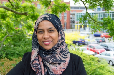 Monira Ahmed